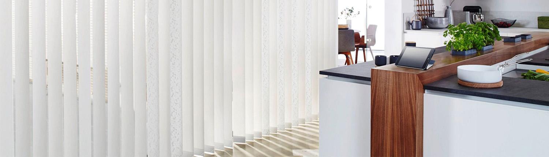 MASTO-Dekorationen-Vertiso-Vertikallamellenvorhang